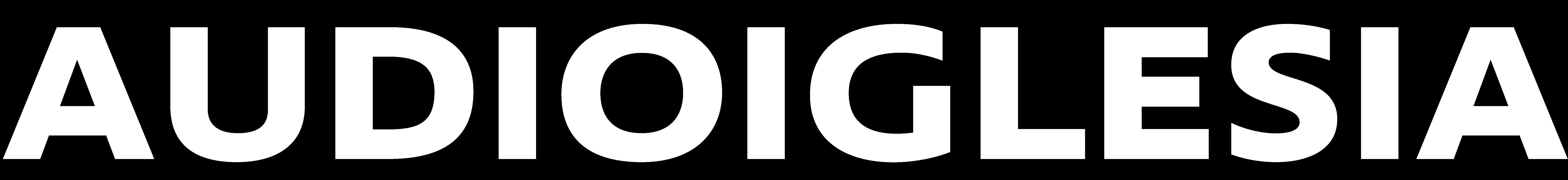 AUDIOIGLESIA